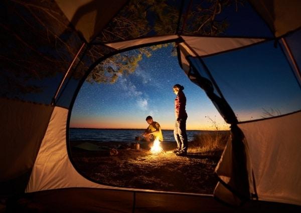 camping Madagascar
