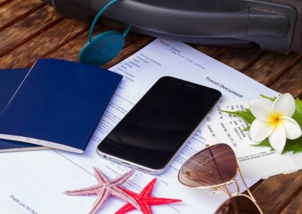 documents de voyage pour inde