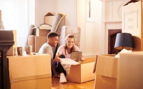 Comparer son assurance habitation en ligne